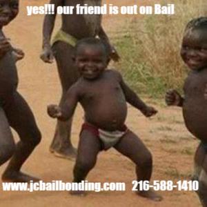 jc bail bonding Cleveland